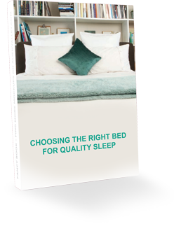 Choosing the right bed for quality sleep